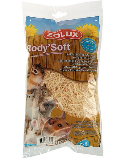 Rody'Soft natural wood - naturalna wysciółka