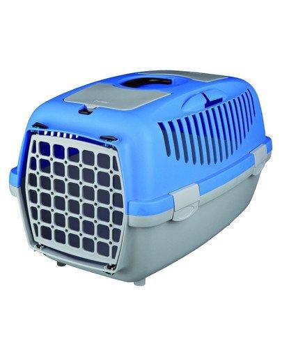 Box transportowy capri 2 niebieski