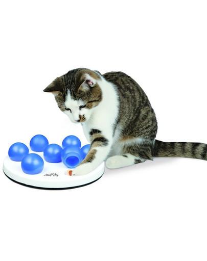 Zabawka - gra dla kota 20 cm