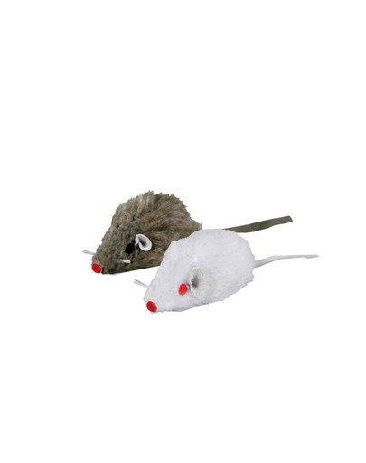 Myszy z dzwonkiem