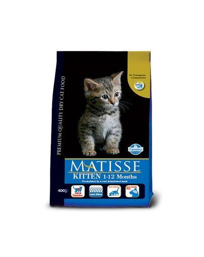 Matisse kitten 400g