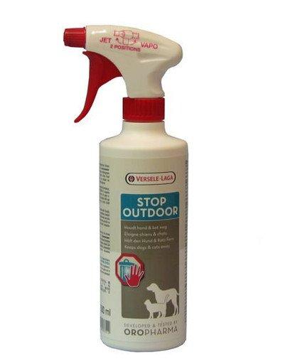 Oropharma stop outdoor 500 ml