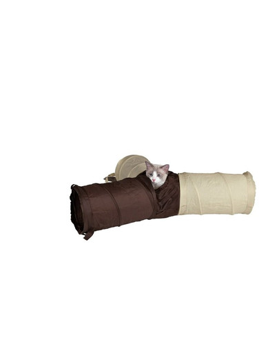 Tunel dla kota 22 x 50 cm (potrójny)
