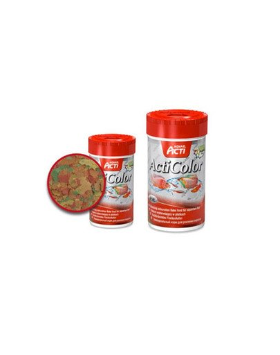 Acti color 250 ml multi