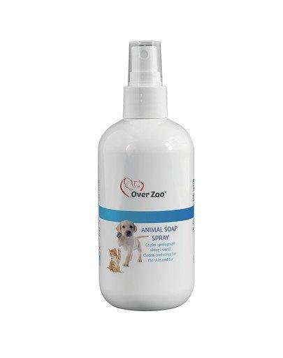 Animal soap spray 250 ml