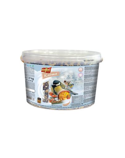 Pokarm dla sikorek 3 l 1.9 kg