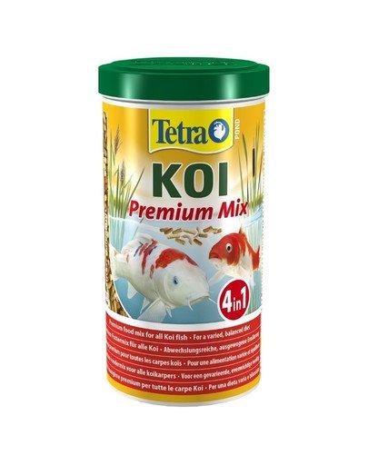 Pond KOI Premium Mix 1 L
