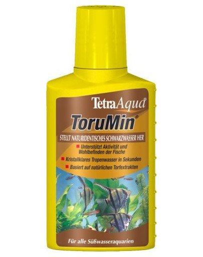 ToruMin 100 ml - śr. do zakwasz. i zmiękcz. wody w płynie