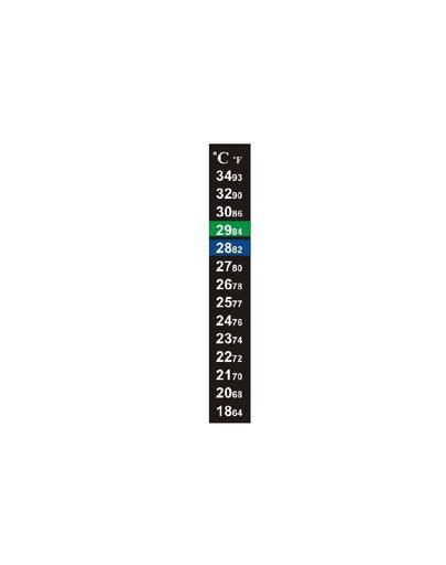 Termometr naklejany