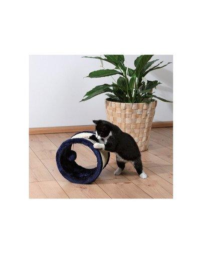 Rolka do zabawy dla kota 23 x 20 cm