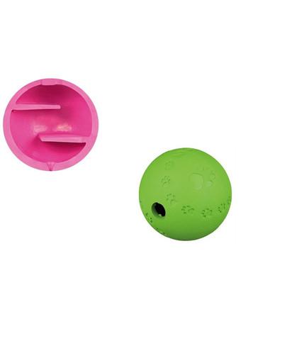 Piłka SnackBall  labirynt śr.7 cm
