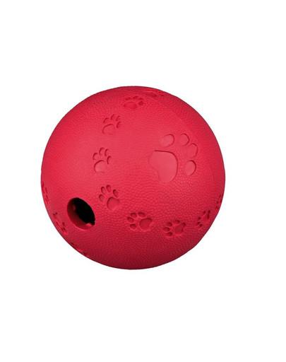 Piłka SnackyBall labirynt   śr. 11 cm