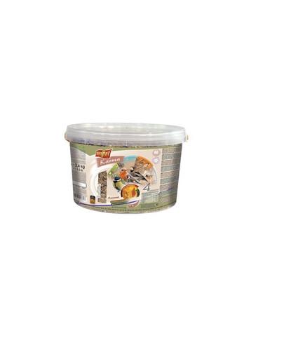 Pokarm uniwersalny  dla ptaków wolnożyjących  2.4 kg