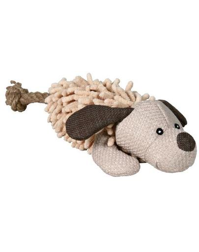 Pies pluszowy 30 cm