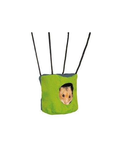 Zabawka wisząca dla chomika o śr. 10 cm