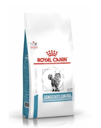 Cat sensitivity control 1.5 kg
