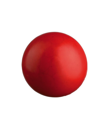 Gryzak - piłka gumowa 7,5 cm