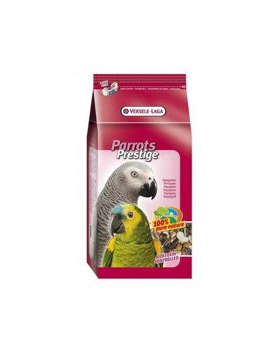 Prestige 1 kg papuga duża premium
