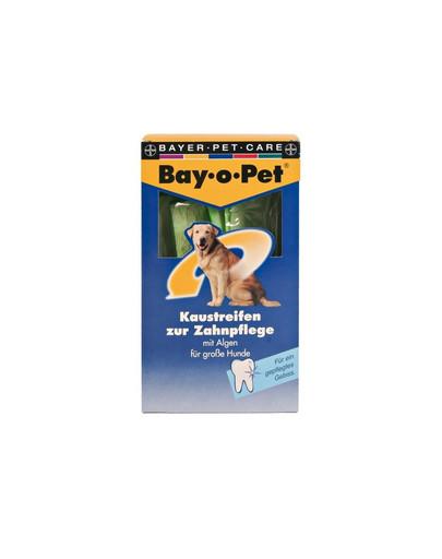 Paski z algami dla dużych psów 140 g