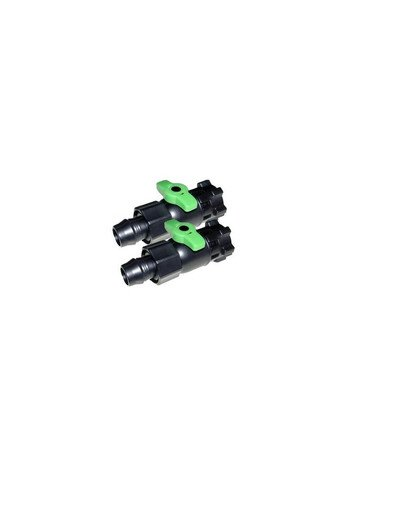 Tec EX 400/600/700 Valves zawory do filtrów 2 szt.