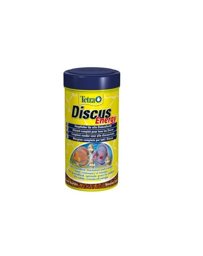 Discus Energy 250 ml