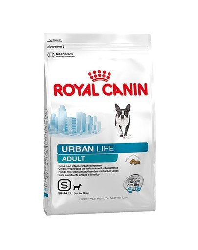 Urban Life Adult Small Dog 7.5 kg