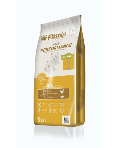Mini performance 3 kg