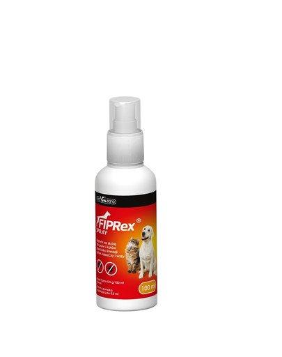 Fiprex spray 100 ml