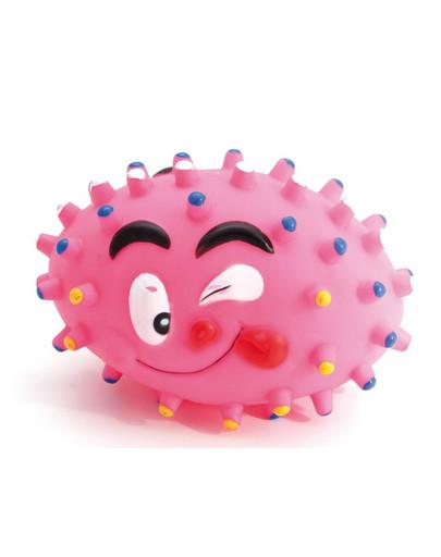 Zabawka arkady buźka różowy 9.5x14