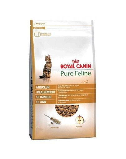 Pure feline n.02 (smukła sylwetka) 0.3 kg