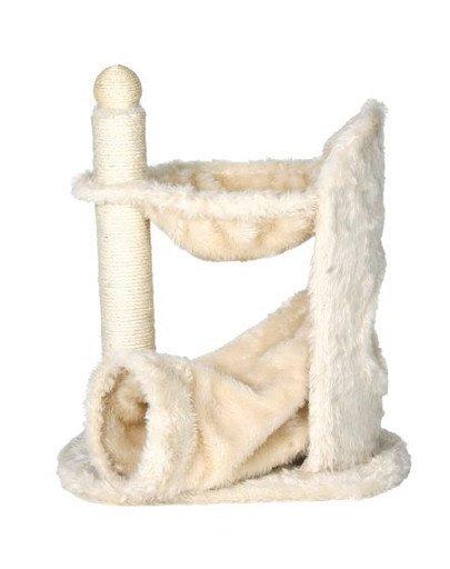 "Drapak dla kota ""Gandia"" 68 cm kremowy"