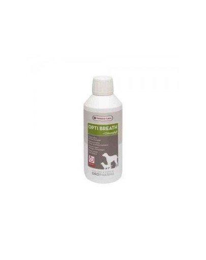 Oropharma opti breath płyn 250 ml /pies