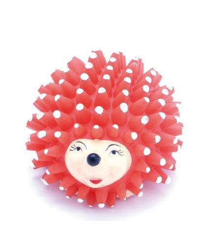 Zabawka ed jeż czerwony11