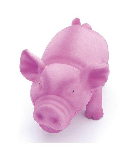 Zabawka piggy lateks świnka 15
