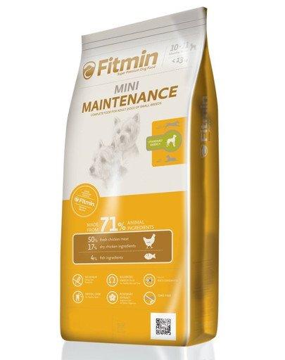 Mini maintenance 3 kg
