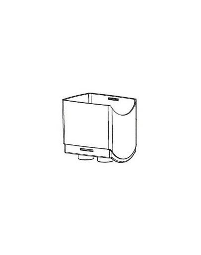 Pojemnik Filtra Unifilter 750/1000