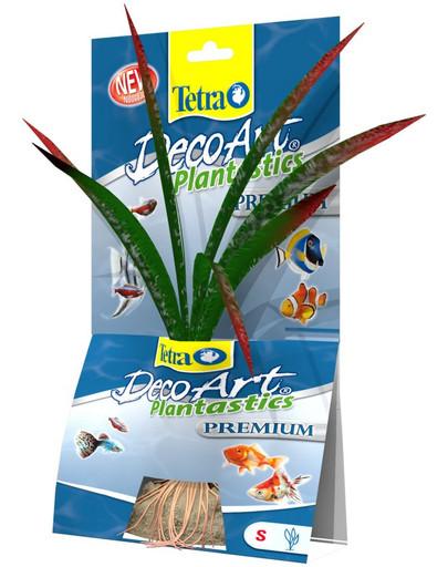 DecoArt Plantastics Premium Dragonflame 15 cm