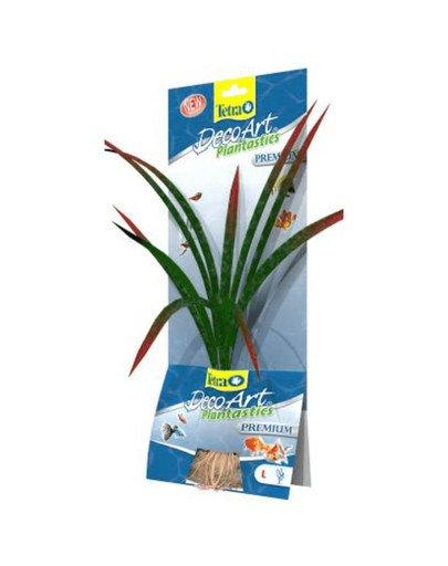 DecoArt Plantastics Premium Dragonflame 35 cm