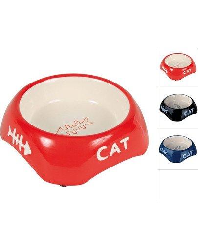 Miska ceramiczna dla kota 200 ml