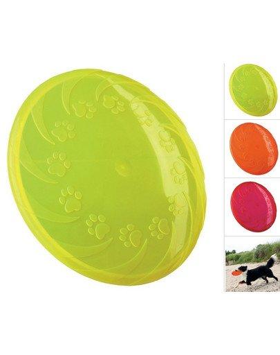 Dysk dla psa, guma termoplastyczna (TPR)