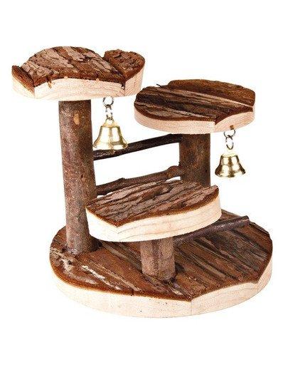 Zabawka drewniana 14x14cm