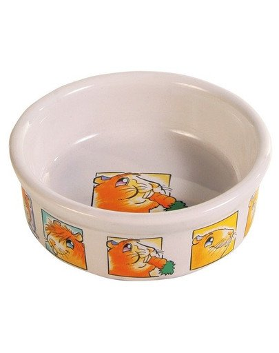 Miska ceramiczna dla świnki 240 ml