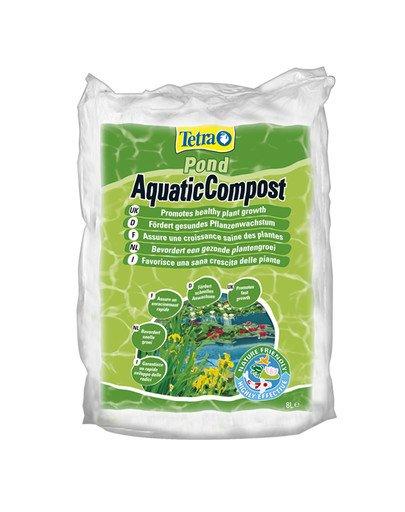 Pond AquaticCompost 8 L