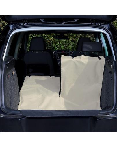 Pokrywa bagażnika samochodu, 1.8 × 1.30 m