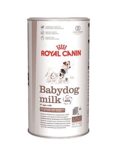Babydog milk 0.4 kg