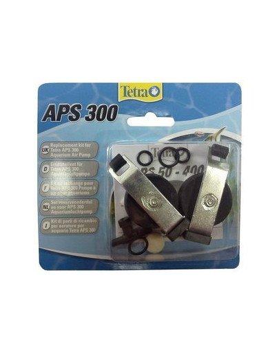 TETRAtec APS 300 Spare part kit