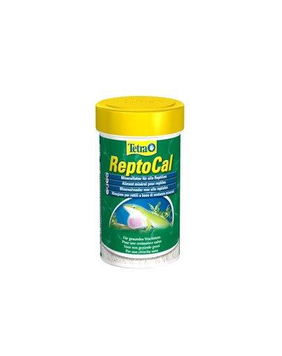 Reptocal dla żółwi 100 ml