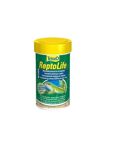 Reptolife - odżywka dla żółwi