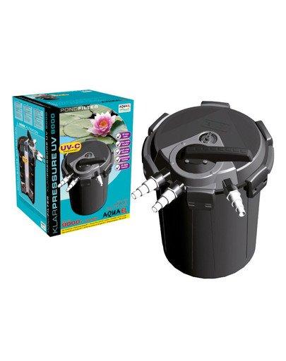 Filtr Ciśnieniowy Klarpressure Uv 8000