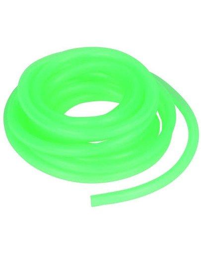 Silikonowy wąż do napow. 2.4m/5mm